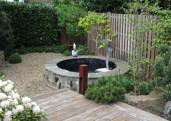 Brunnen Berkey